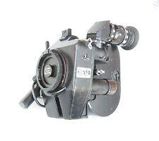 Konvas KSR KCP 2M 35mm movie camera body motor viewfinder мagazines