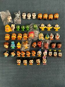 New Disney Doorables Series 4 Pick All New Mint Multiple Variations You Pick!