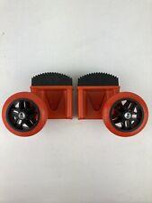 Little Giant Snap Wheelfoot Kit Revolution Xtreme Velocity Lt Ladder5411654117