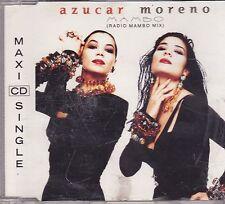 Azucar Moreno-Mambo cd maxi single