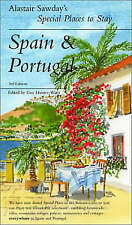 Very Good, Alastair Sawday's Special Places to Stay in Spain and Portugal (Alast