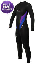Henderson Full Figured Womens Wetsuit -THERMOPRENE 7mm - NEW! Size W2