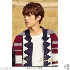 INFINITE Japan 2nd Full Album [For You] (CD) SungYeol ver. Limited Edition