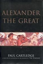 Alexander the Great : The Hunt for a New Past by Paul Cartledge (2004,...