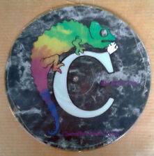 "CHAMELEON MUSIC GROUP - 12"" PICTURE DISC - VARIOUS ARTISTS  - SEALED"