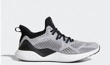 Adidas alphabounce más allá de la Mujer Gris Correr Zapato de correr DB1118