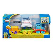 Thomas & Friends FKM91 My First Roll and Spin Rescue Train
