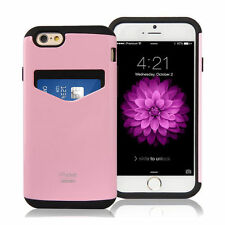 Card Pocket Cases & Covers for Apple Phones