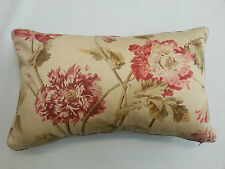 Laura Ashley Rectangular 100% Cotton Decorative Cushions