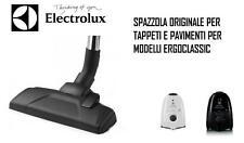 SPAZZOLA TAPPETI PAVIMENTI ORIGINALE ELECTROLUX ERGOCLASSIC ZP4043NEL ZP4042NEL