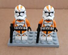 Lego Star Wars minifigures - 212th Clone Troopers