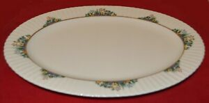 """Lenox Rutledge 13"""" Oval Serving Patter With Free Shipping"""