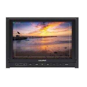 Lilliput 339 7 Inch IPS LED HDMI AV Camera Top Monitor