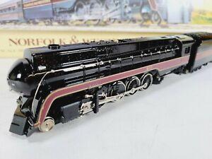 Bachmann Collectors 41-0657-A4 Norfolk & Western Class J 611 Steam Engine