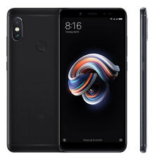 Movil smartphone Xiaomi Redmi Note 5 3GB 32GB negro