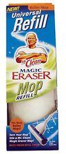 MR CLEAN MAGIC ERASER ROLLER MOP REFILL