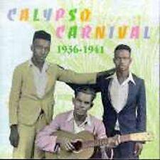 NEW Calypso Carnival (Audio CD)