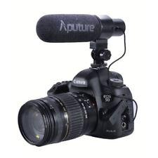 Aputure V Mic D1 Directional Condenser Microphone Nikon D5500 D7200 D3300 D810