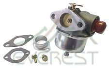 NEW TECUMSEH CARBURETOR FOR 632795A TVS 75 90 100 105 115 120