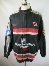 F0274 VTG CHASE GOODWRENCH SERVICE NASCAR Racing Jacket Size XL