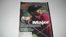 8/23/1998 - Tiger Woods - Sports Illustrated