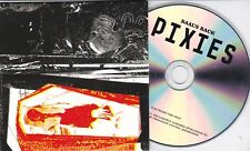 PIXIES BAAL'S BACK RARE 1 TRACK PROMO CD