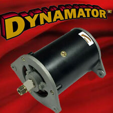 Dynamator Dynamo to Alternator Conversion Lucas replaces C45 Positive Earth 45am