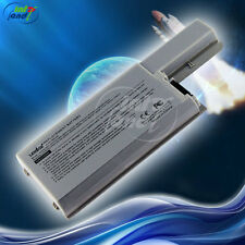Laptop Akku für DELL Latitude D531 D820 D830 M4300 M65 YD626 CF623 YD623 9 Zelle