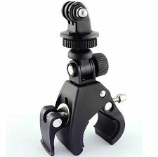 Bike or Motorcycle Quick Release Handlebar Mount Clamp for GoPro HERO Action Cam
