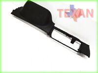 2008 CHEVROLET TAHOE DASH PANEL FRONT CENTER LOWER FACTORY