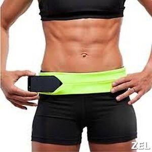 Running Belt- Best for Exercise/Machine Washable/Expandable- 100% Guarantee