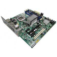 Intel DQ45CB LGA775 Q45 DDR2 GMA 4500 FireWire mATX Motherboard with Backplate
