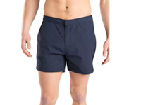 threadbare navy swim shorts brand new size small to xxl with tags