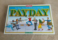 Payday Board Game Waddingtons