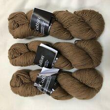 Tahki yarn, 3 skins, Soft Cotton, 100G, 179yd each