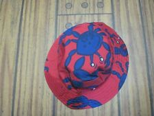 Gymboree Infant Boys Crab Sun Hat