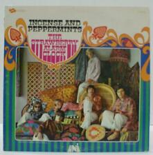 STRAWBERRY ALARM CLOCK - INCENSE AND PEPPERMINTS - ROCK VINYL LP