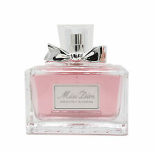 Miss Dior Absolutely Blooming by Dior Eau De Parfum 3.4oz New In White/Brown Box