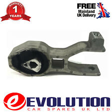 REAR ENGINE GEARBOX MOUNTING, MOUNT FITS FIAT PUNTO 1.2, 1.4, 2008 ON, 55700441