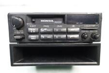 1994 1995 1996 Acura Integra Radio AM FM CASSETTE player 39100-SV4-A00