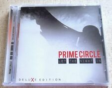 PRIME CIRCLE Let The Night In Deluxe Edition SOUTH AFRICA