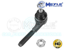 Meyle Hd Heavy Duty tie / Pista Rod End (TRE) Eje Delantero No. 40-16 020 5724 / Hd