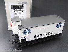 NS Nederland  FYFFES Güterwagen  Piko 54224 HO  1:87#1255