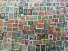 More details for 300 different philippines stamps collection