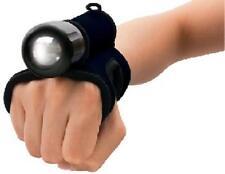 scuba diving torch Sopras Sub goodman glove. 3 sizes