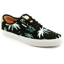 Vans Mens Chima Ferguson Pro Sneakers Palm Fade Black 5 New