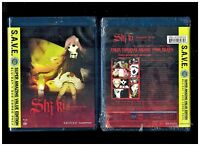 Shiki - Complete Anime Series (Brand New 8-Disc Blu-ray/DVD Combo) S.A.V.E.