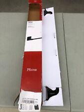 "Pfister BTB-SL2Y Selia 24"" Wall Mount Towel Bar, Tuscan Bronze"