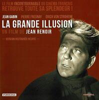 Dossier De Presse Du Film La Grande Illusion De Jean Renoir