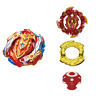 Beyblade Burst B129 CHO-Z Achilles.00.Dm Super Z Without Launcher and Box Toy